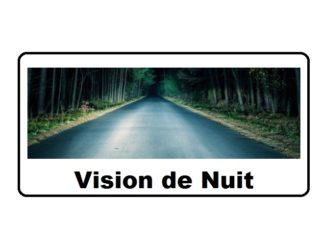 vision nuit