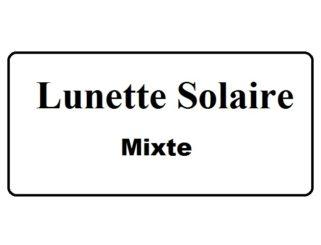 SOLAIRE MIXTE