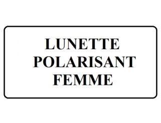 Polarisé Femme